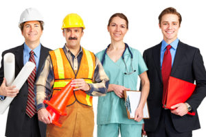 Visas for skilled workers