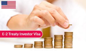 E-2 Treaty Investor Visa