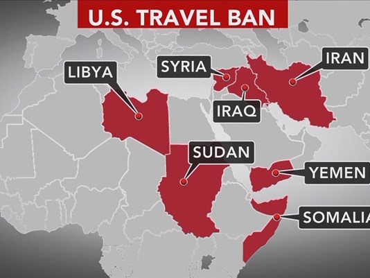 Hawaii judge blocks travel ban