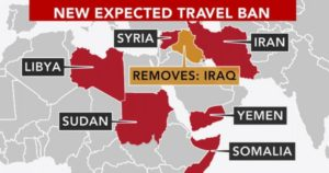 Trump's Travel Ban
