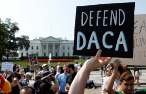 DACA questions to Houston Attorney