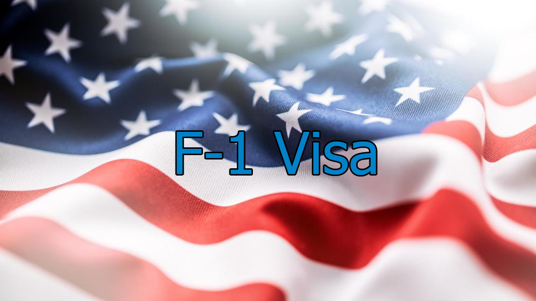 F-1 for Students. Student Visa Lawyer