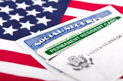 Green Card Attorney Houston ,TX