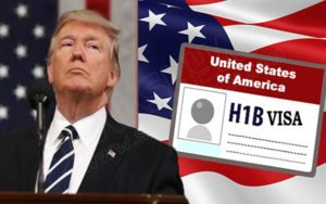 H-1B Specialty Occupation Work Visa